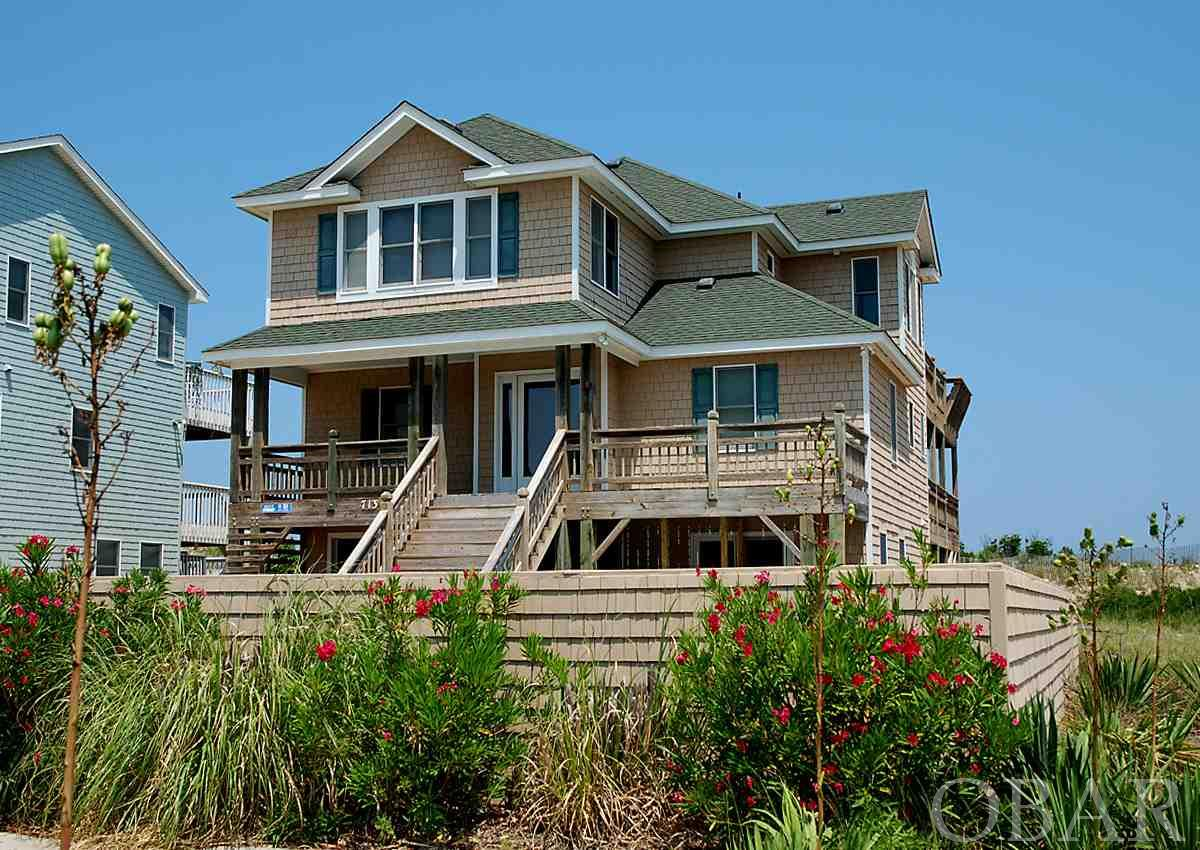 713 Crown Point Circle Lot#27, Corolla, NC 27927