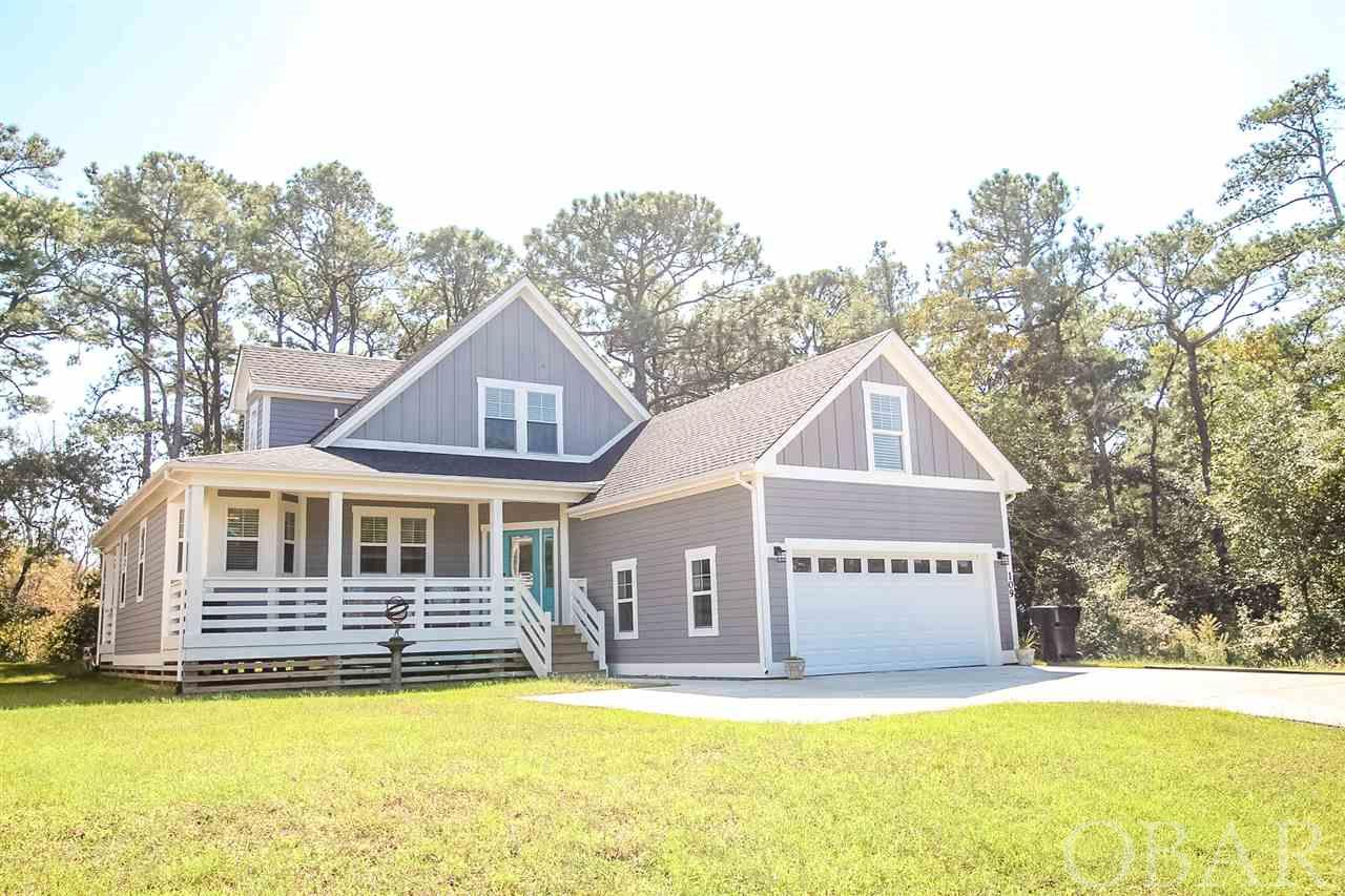 109 Old Holly Lane, Kill Devil Hills, NC 27948, 4 Bedrooms Bedrooms, ,2 BathroomsBathrooms,Residential,For sale,Old Holly Lane,104323