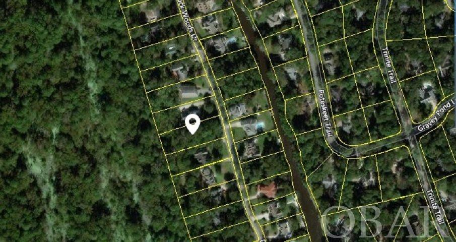 93 Duck Woods Drive Lot 21, Southern Shores, NC 27949