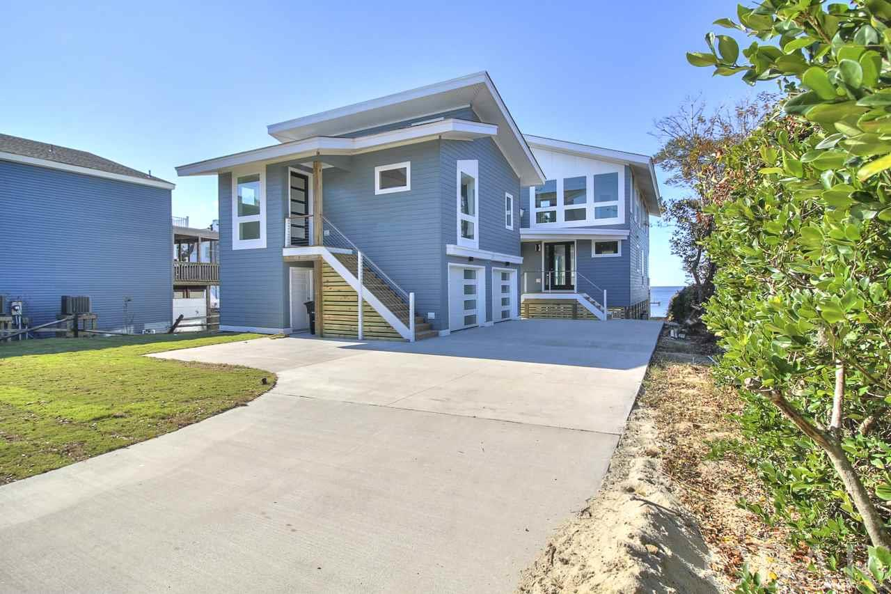 3214 Bay Drive, Kill Devil Hills, NC 27948, 5 Bedrooms Bedrooms, ,5 BathroomsBathrooms,Residential,For sale,Bay Drive,104429