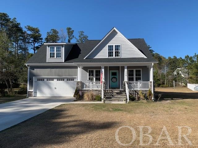 116 Bradford Lane lot 35, Manteo, NC 27954