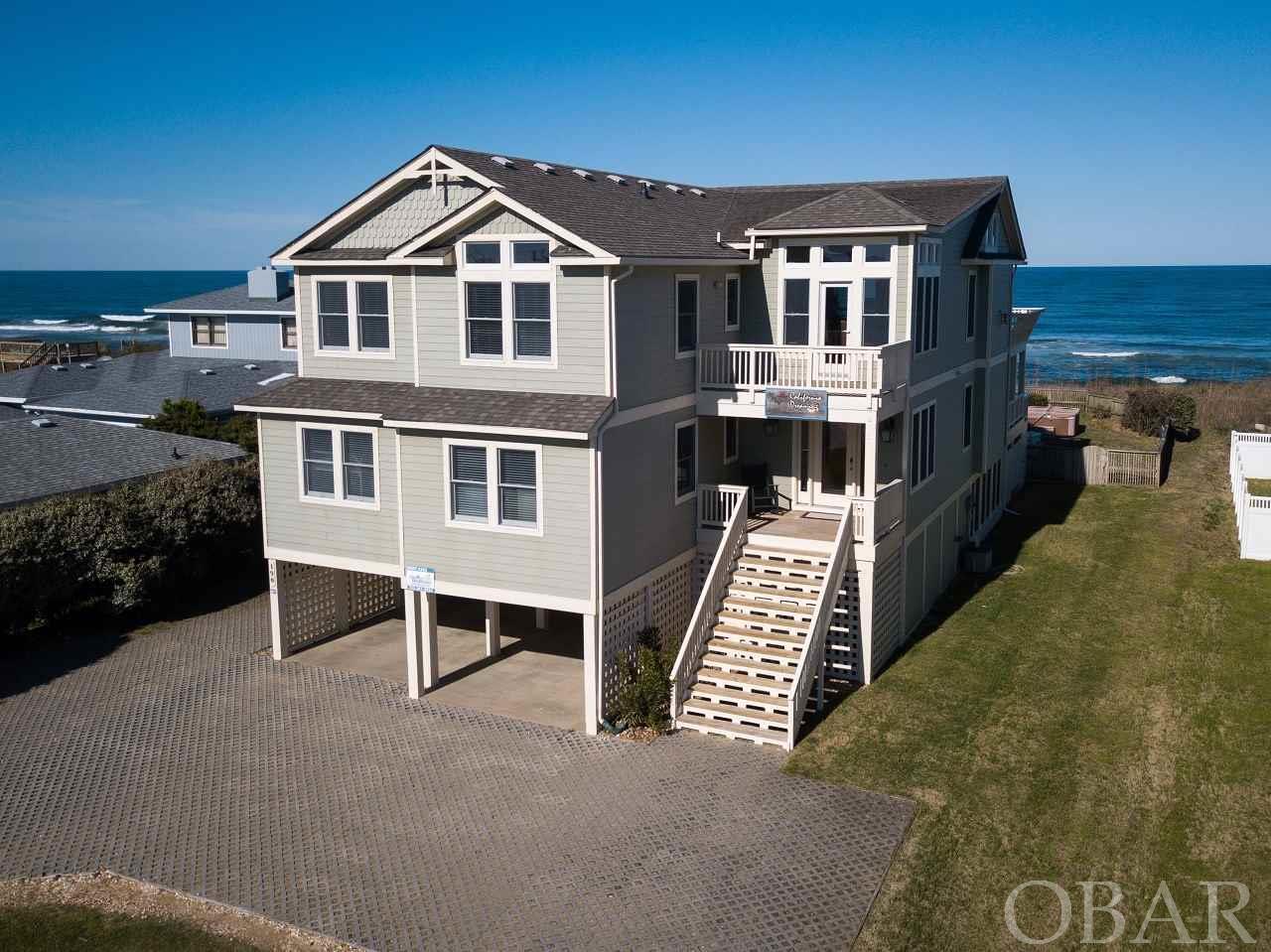 190 Ocean Boulevard Lot 20, Southern Shores, NC 27949