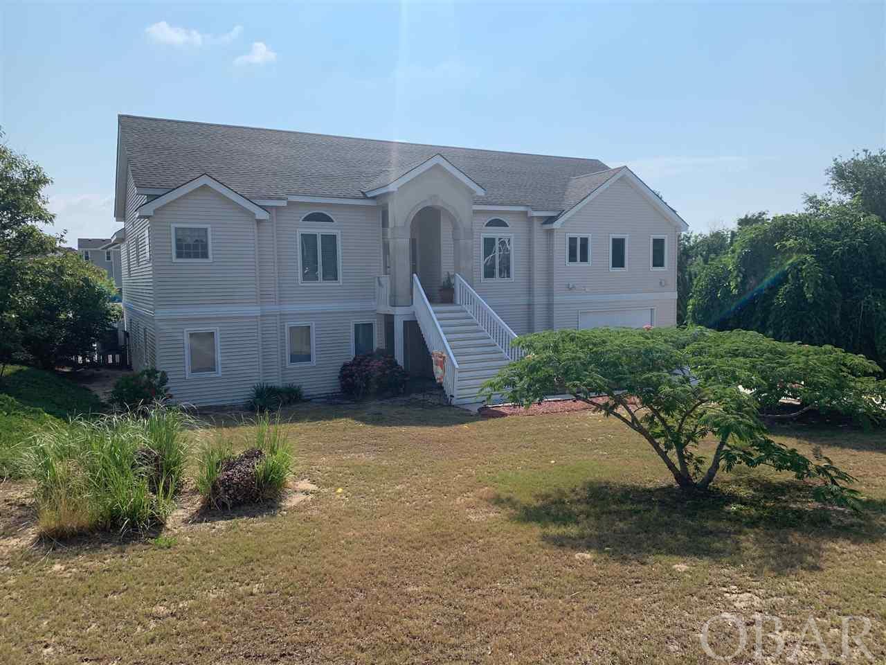 4625 Seascape Drive Lot 336, Kitty Hawk, NC 27949