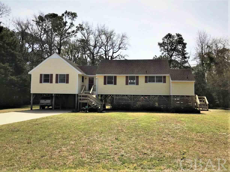 15 Fern Lane Lot 22, Southern Shores, NC 27949