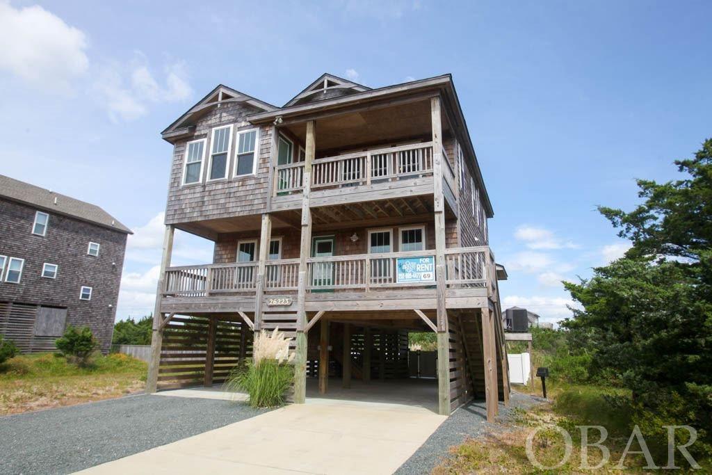 26223 Wimble Shores Drive Lot 4, Salvo, NC 27972