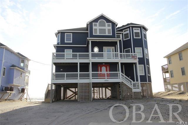 22049 Sea Gull Street Lot 4, Rodanthe, NC 27968