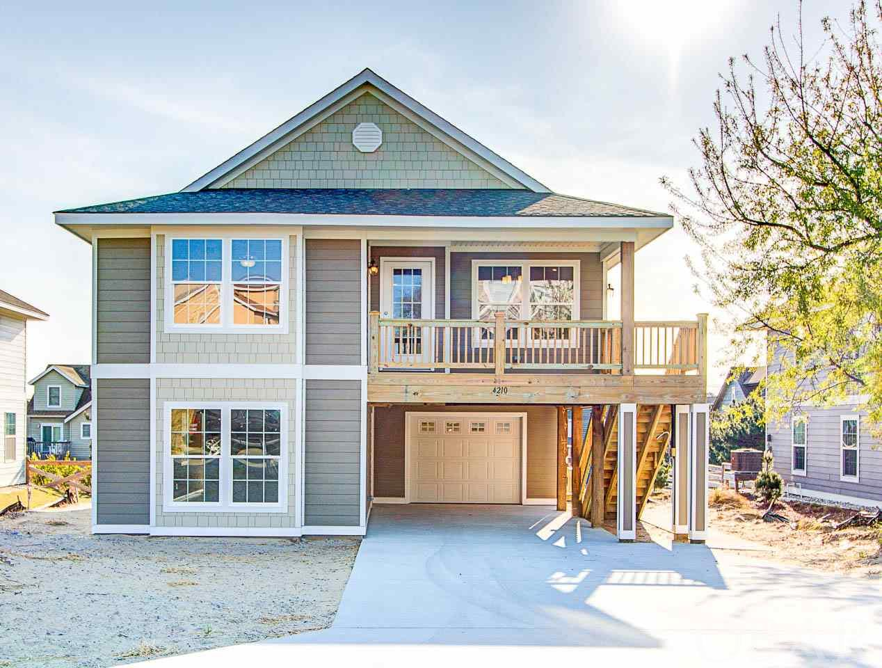 4210 Southridge Road, Nags Head, NC 27959, 4 Bedrooms Bedrooms, ,3 BathroomsBathrooms,Residential,For sale,Southridge Road,104613