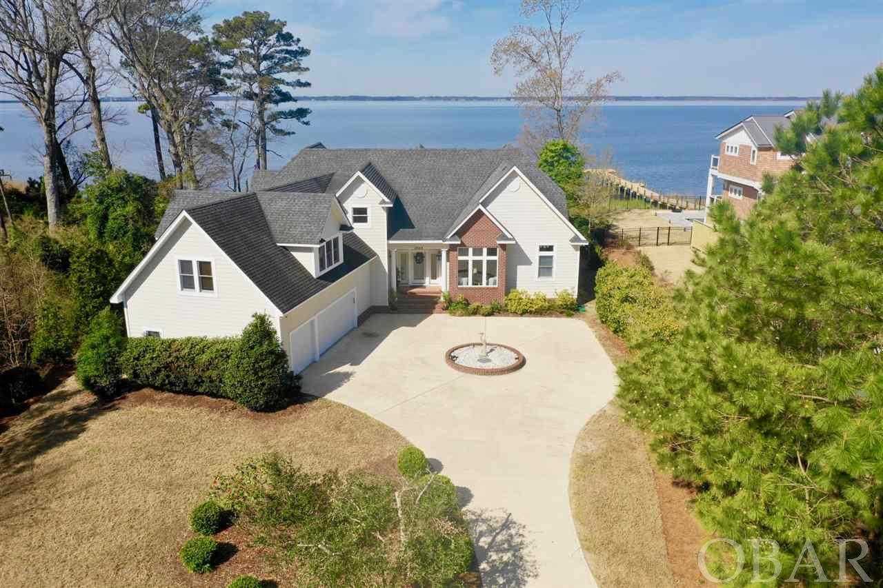 2044 Martins Point Road, Kitty Hawk, NC 27949, 4 Bedrooms Bedrooms, ,4 BathroomsBathrooms,Residential,For sale,Martins Point Road,104615