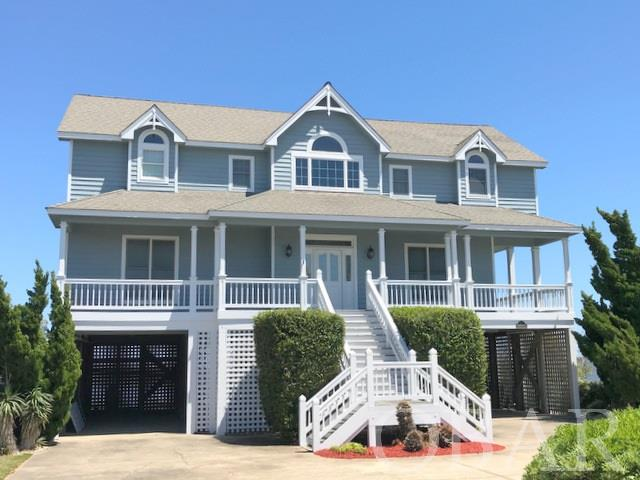45 Ballast Point Drive, Manteo, NC 27954, 4 Bedrooms Bedrooms, ,3 BathroomsBathrooms,Residential,For sale,Ballast Point Drive,104639