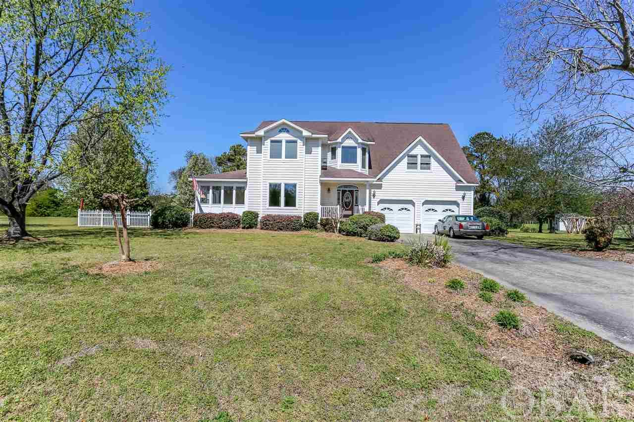 107 Angus Drive Lot 2, Currituck, NC 27929