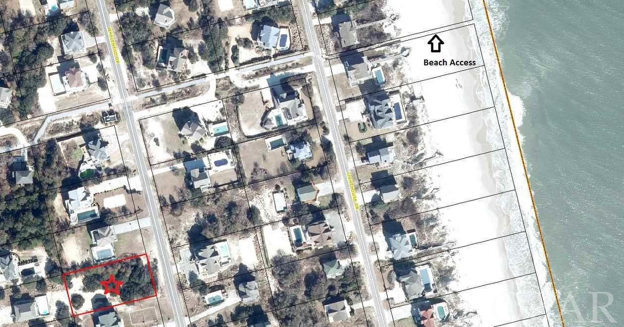 1016 Whalehead Drive Lot #45, Corolla, NC 27927
