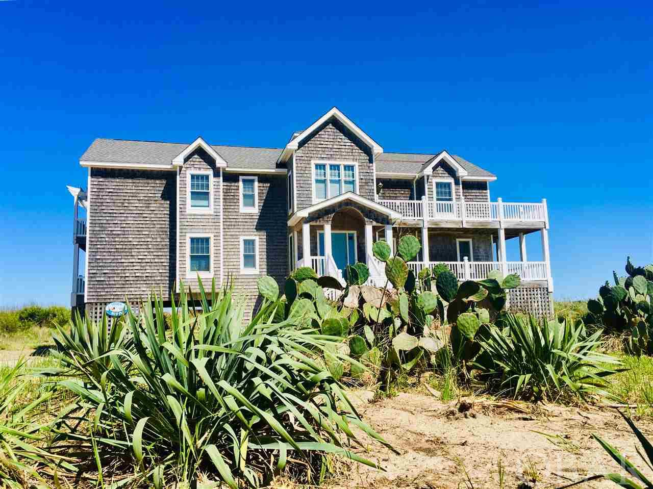 1217 Atlantic Avenue lot 22, Corolla, NC 27927