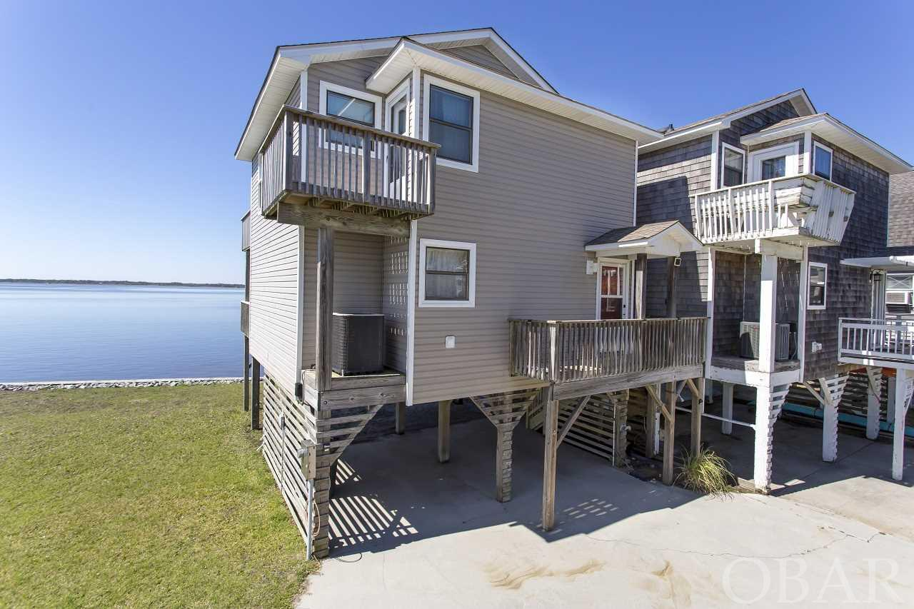 2100 Bay Drive, Kill Devil Hills, NC 27949, 2 Bedrooms Bedrooms, ,1 BathroomBathrooms,Residential,For sale,Bay Drive,104793