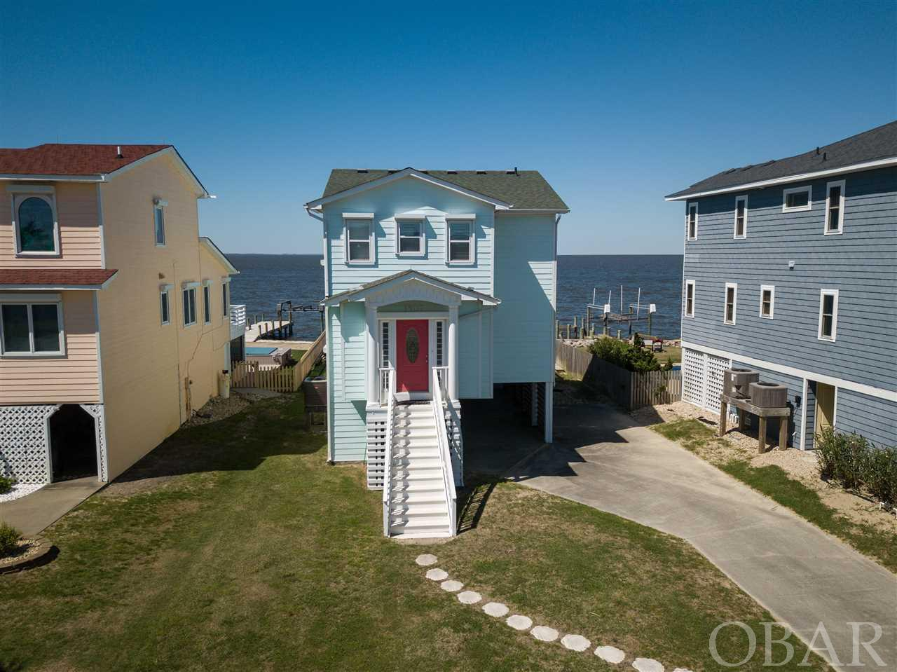 1907 Harbour View Drive, Kill Devil Hills, NC 27948, 3 Bedrooms Bedrooms, ,2 BathroomsBathrooms,Residential,For sale,Harbour View Drive,104800