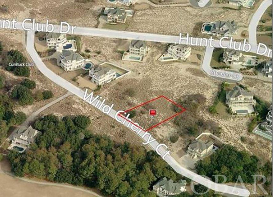 673 Wild Cherry Court, Corolla, NC 27927-0000, ,Lots/land,For sale,Wild Cherry Court,104806