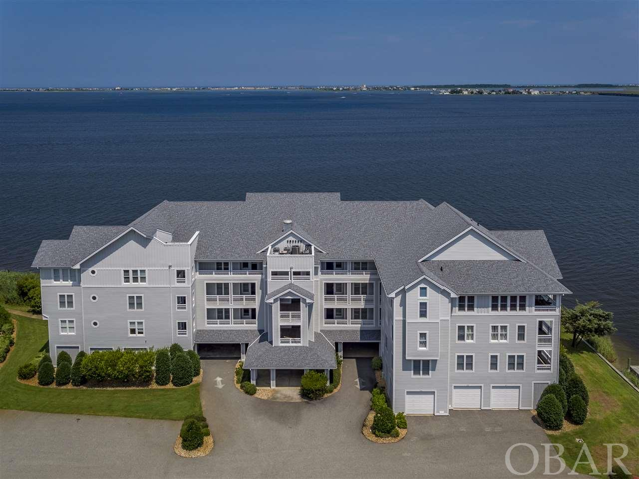 1312 Ballast Point Drive unit 1312, Manteo, NC 27954