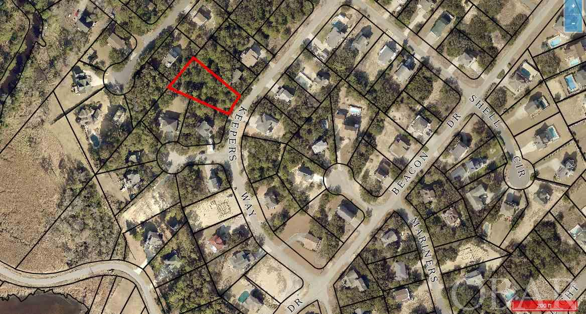 3813 Keepers Way, Kitty Hawk, NC 27949, ,Lots/land,For sale,Keepers Way,104832
