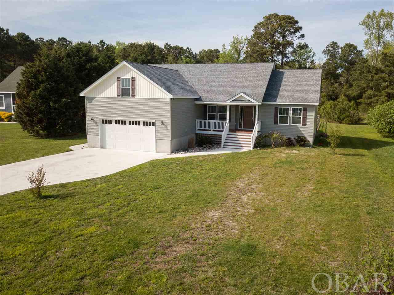 316 Reggie Owens Drive, Harbinger, NC 27941, 3 Bedrooms Bedrooms, ,3 BathroomsBathrooms,Residential,For sale,Reggie Owens Drive,104836