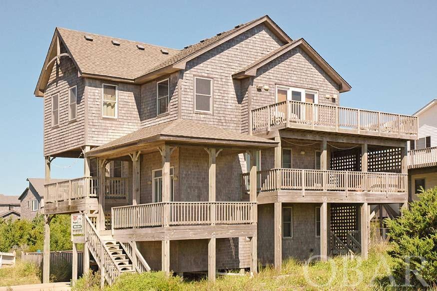 54000 Tides Edge Court Lot 14, Frisco, NC 27936
