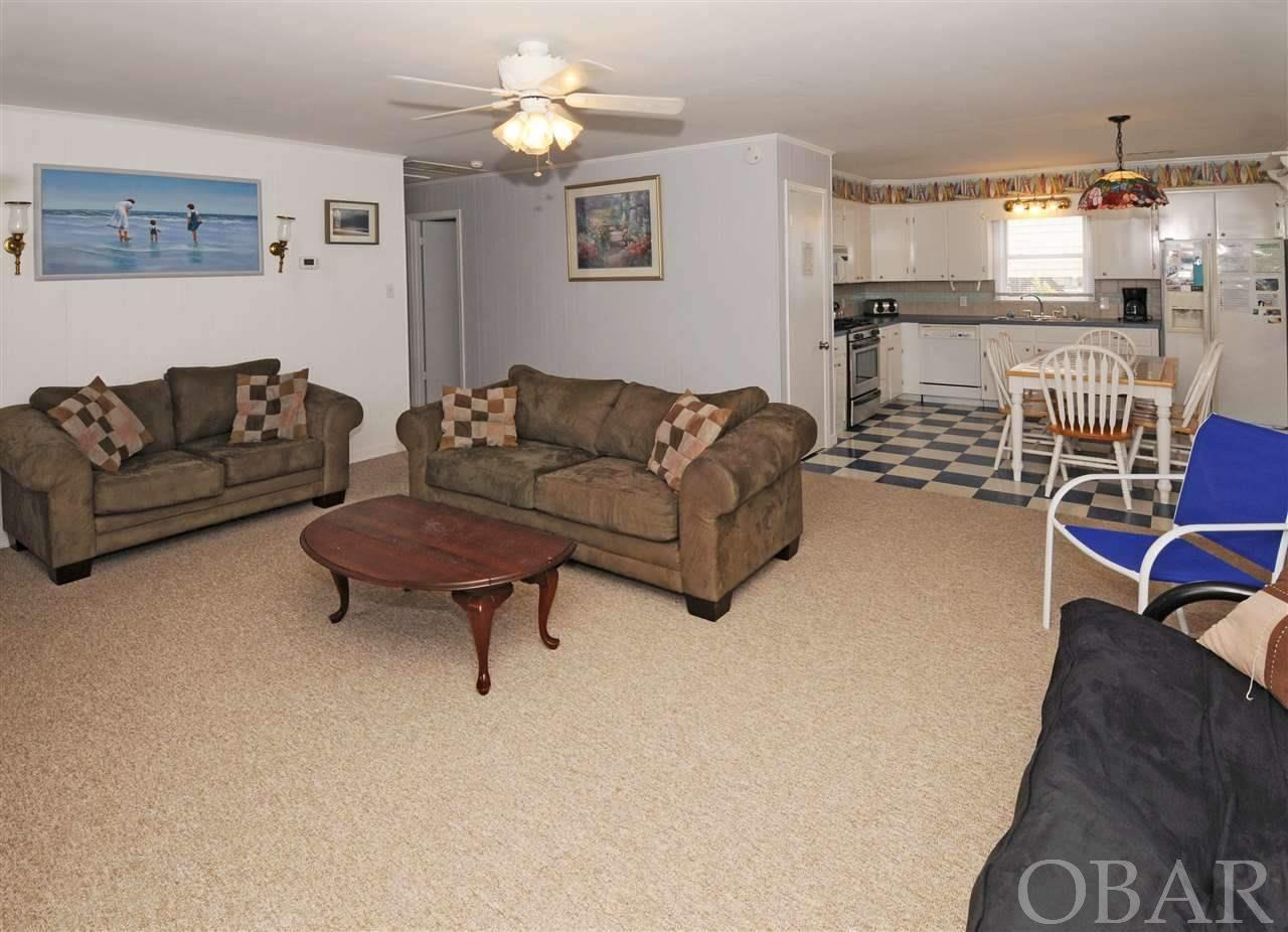 24251 Holiday Boulevard, Rodanthe, NC 27968, 3 Bedrooms Bedrooms, ,2 BathroomsBathrooms,Residential,For sale,Holiday Boulevard,104878
