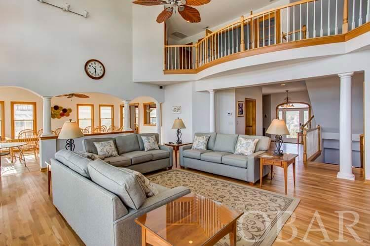 363 Deep Neck Road, Corolla, NC 27927, 10 Bedrooms Bedrooms, ,10 BathroomsBathrooms,Residential,For sale,Deep Neck Road,104880