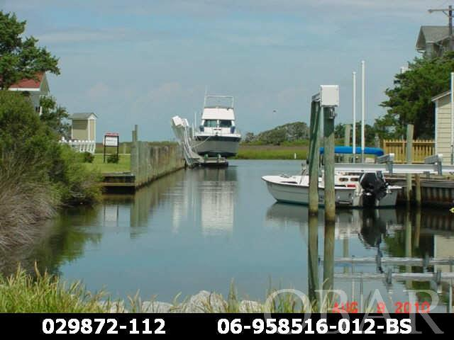 0 Docks #12 M. V. Australia Lane, Hatteras, NC 27943, ,Lots/land,For sale,M. V. Australia Lane,104894