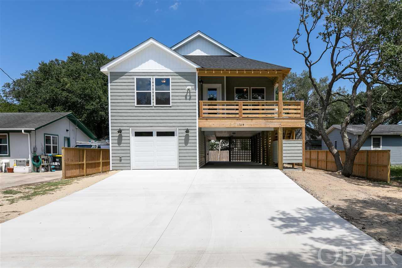 Wyandotte Street, Kill Devil Hills, NC 27948, 4 Bedrooms Bedrooms, ,3 BathroomsBathrooms,Residential,For sale,Wyandotte Street,104905