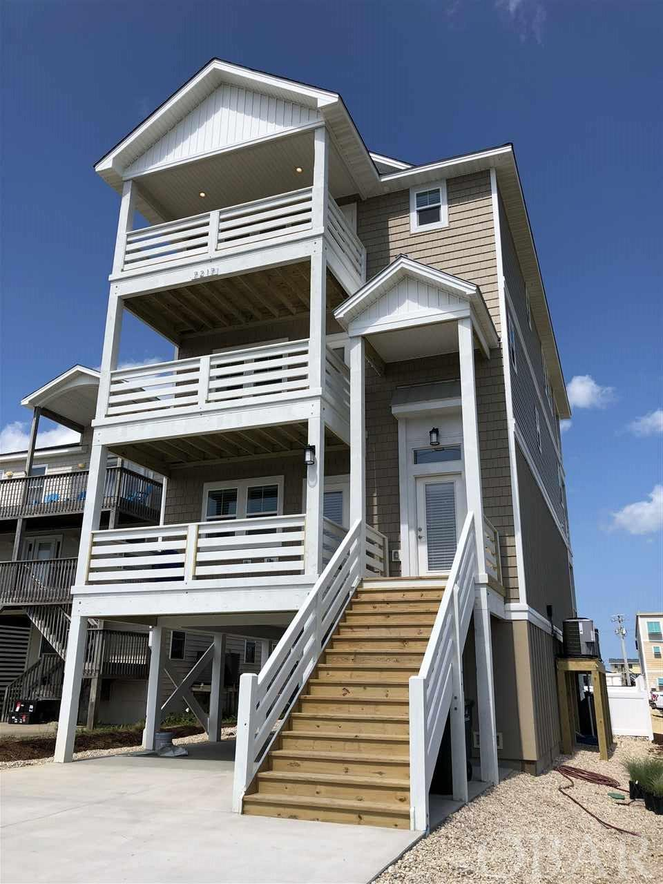 7217 Croatan Highway, Nags Head, NC 27959, 5 Bedrooms Bedrooms, ,4 BathroomsBathrooms,Residential,For sale,Croatan Highway,104912