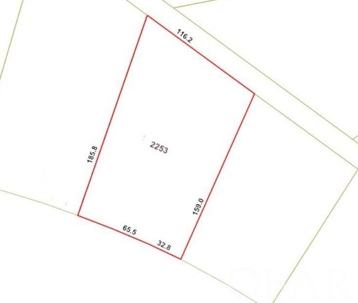 2253 Ocean Pearl Road, Corolla, NC 27927, ,Lots/land,For sale,Ocean Pearl Road,104916