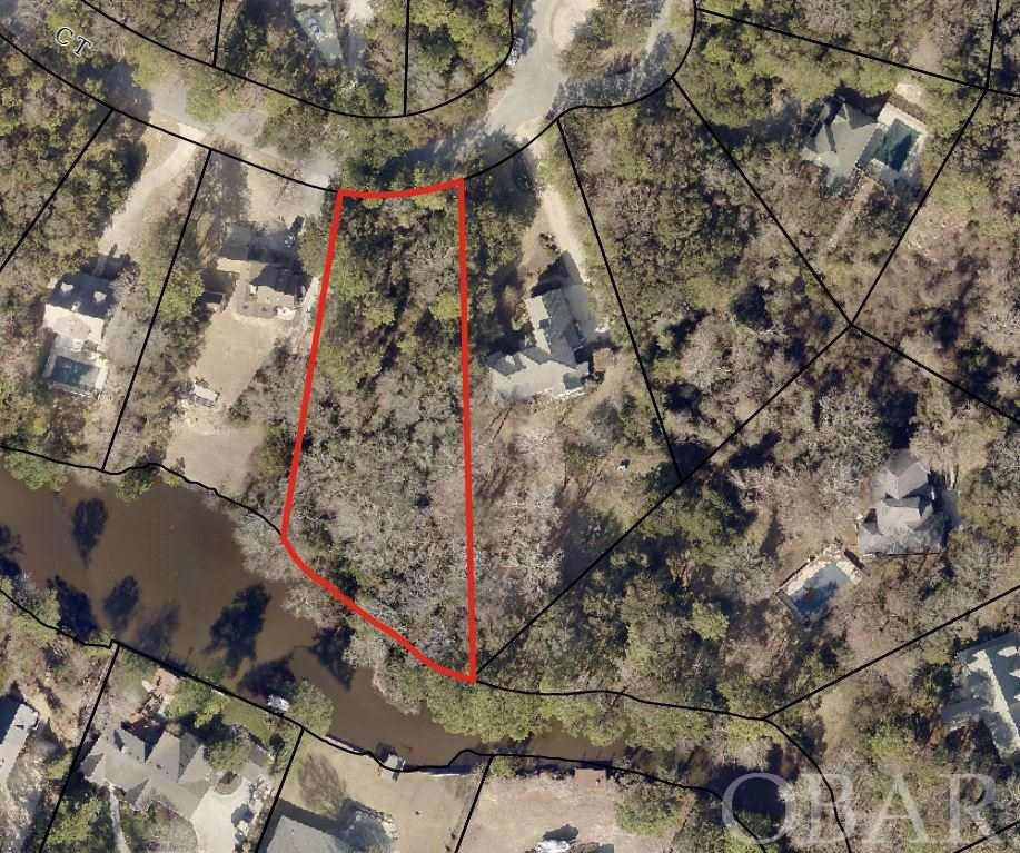 162 Tall Cliff Court lot 299, Southern Shores, NC 27949