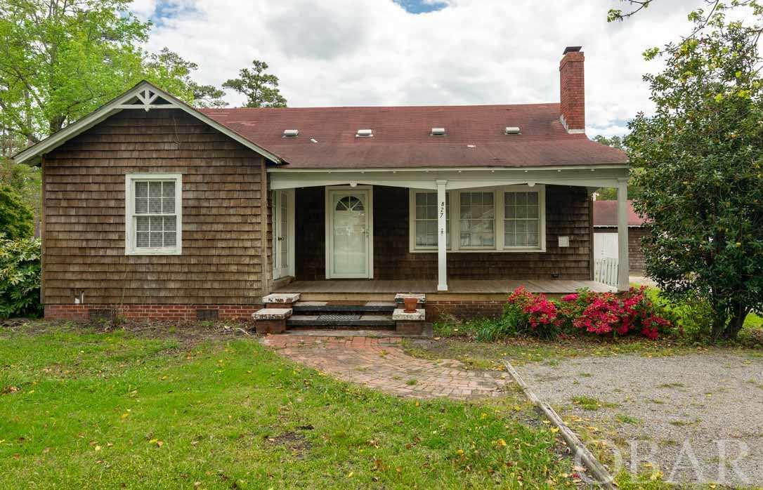 Highway 64/264, Manteo, NC 27954, 3 Bedrooms Bedrooms, ,1 BathroomBathrooms,Residential,For sale,Highway 64/264,104932