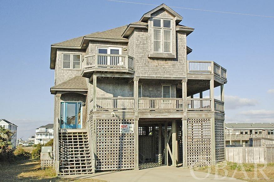 24245 Seashore Drive Lot 68, Rodanthe, NC 27968