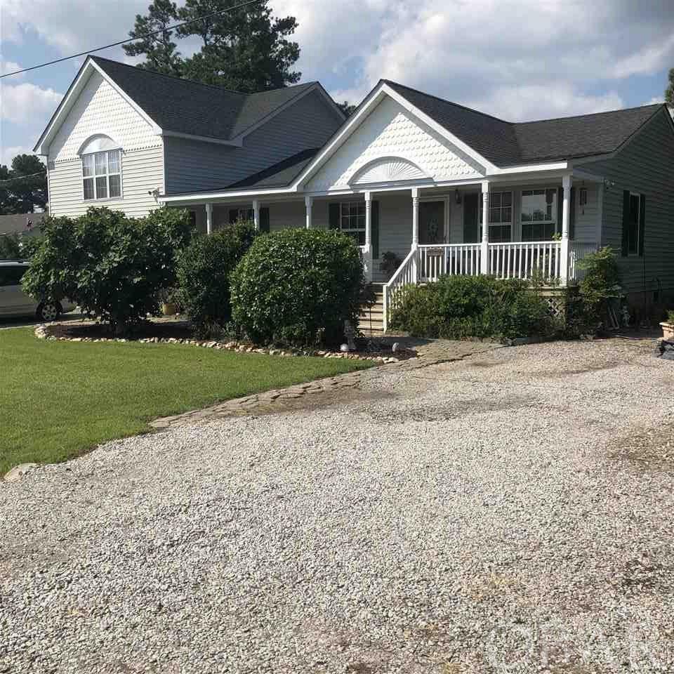 104 Croaker Street Lot 3&4, Moyock, NC 27958