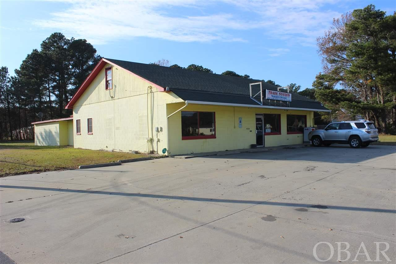 6322 Caratoke Highway, Grandy, NC 27939, ,Commercial/industrial,For sale,Caratoke Highway,105049