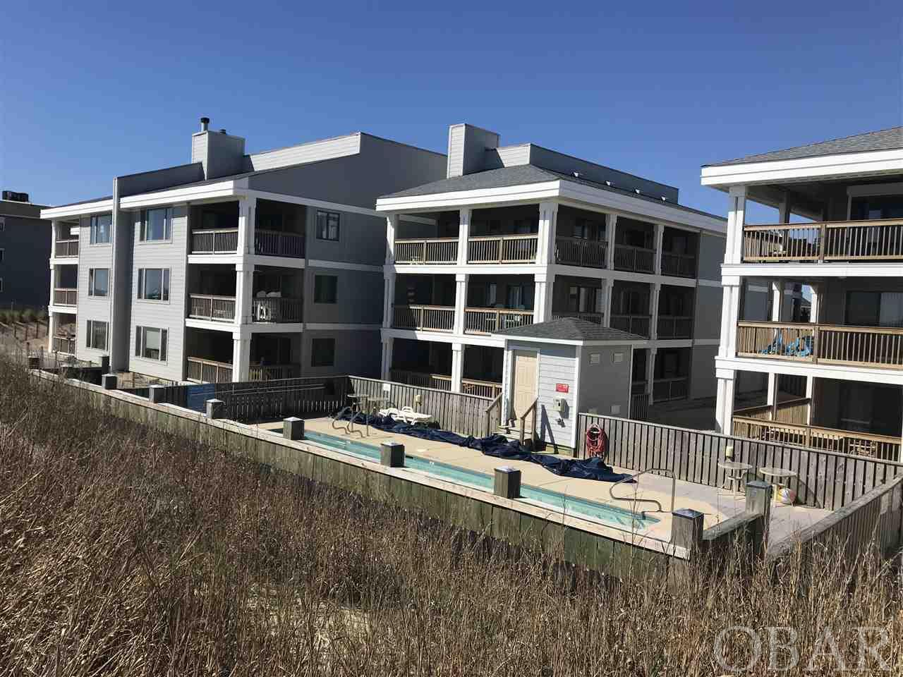 8111 S Old Oregon Inlet Road Unit 201A, Nags Head, NC 27959
