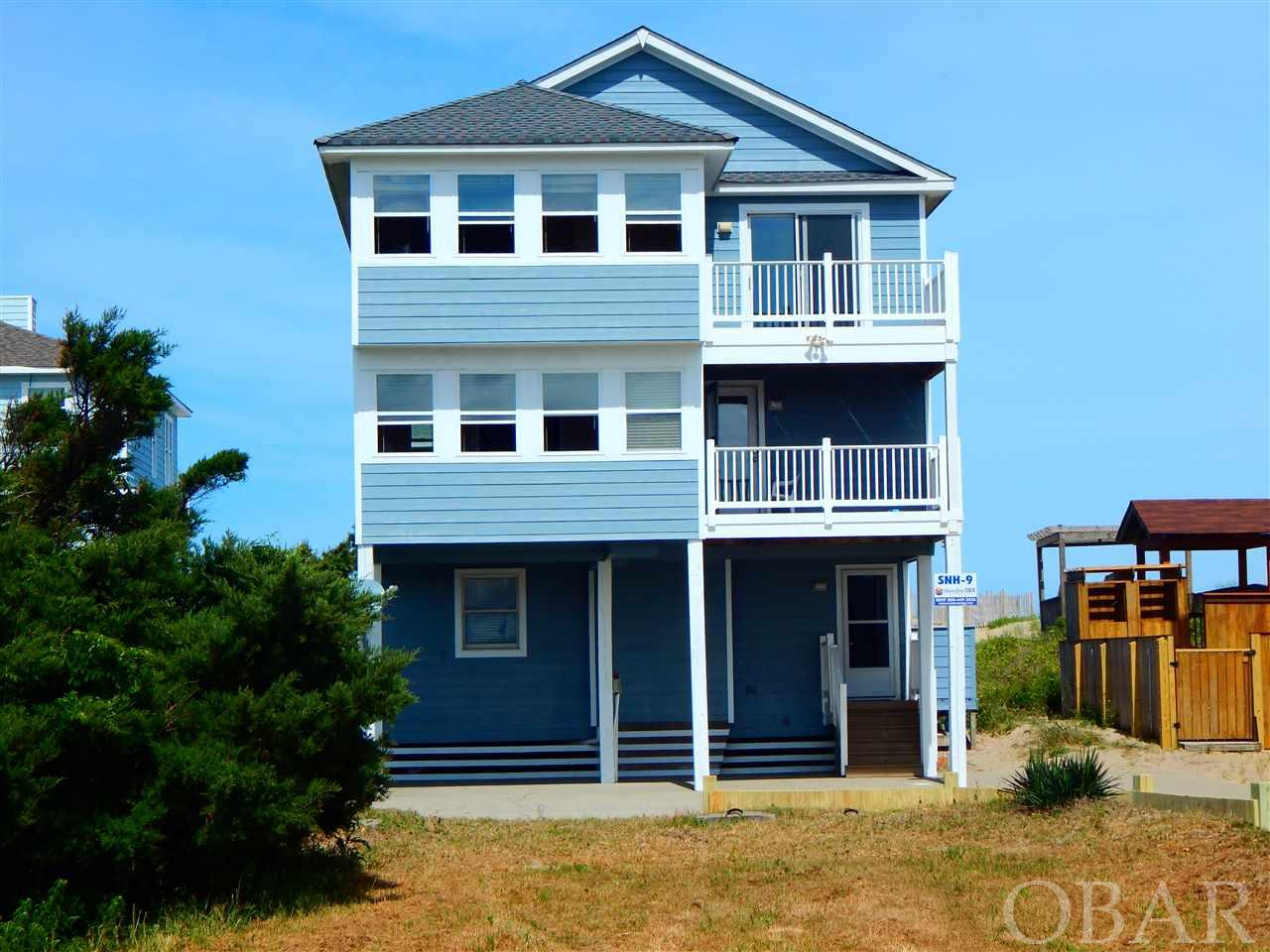 9527 Old Oregon Inlet Road Lot# 3, Nags Head, NC 27959