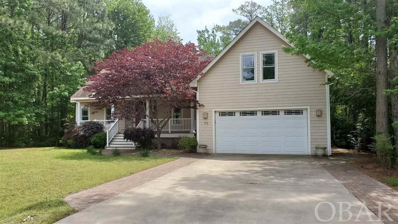 175 Kilmarlic Club Lot # 81, Powells Point, NC 27966