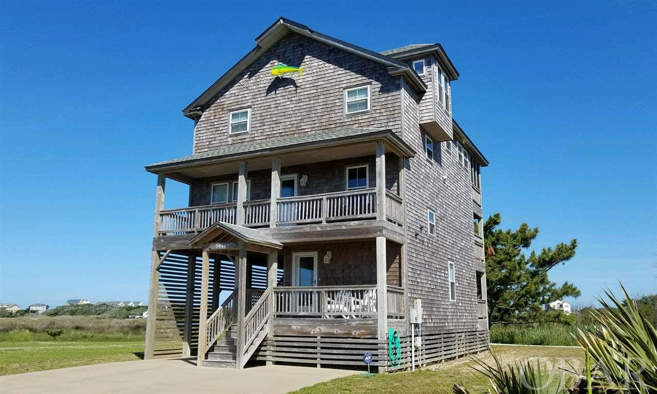 56189 Tracy Court Lot 3, Hatteras, NC 27943