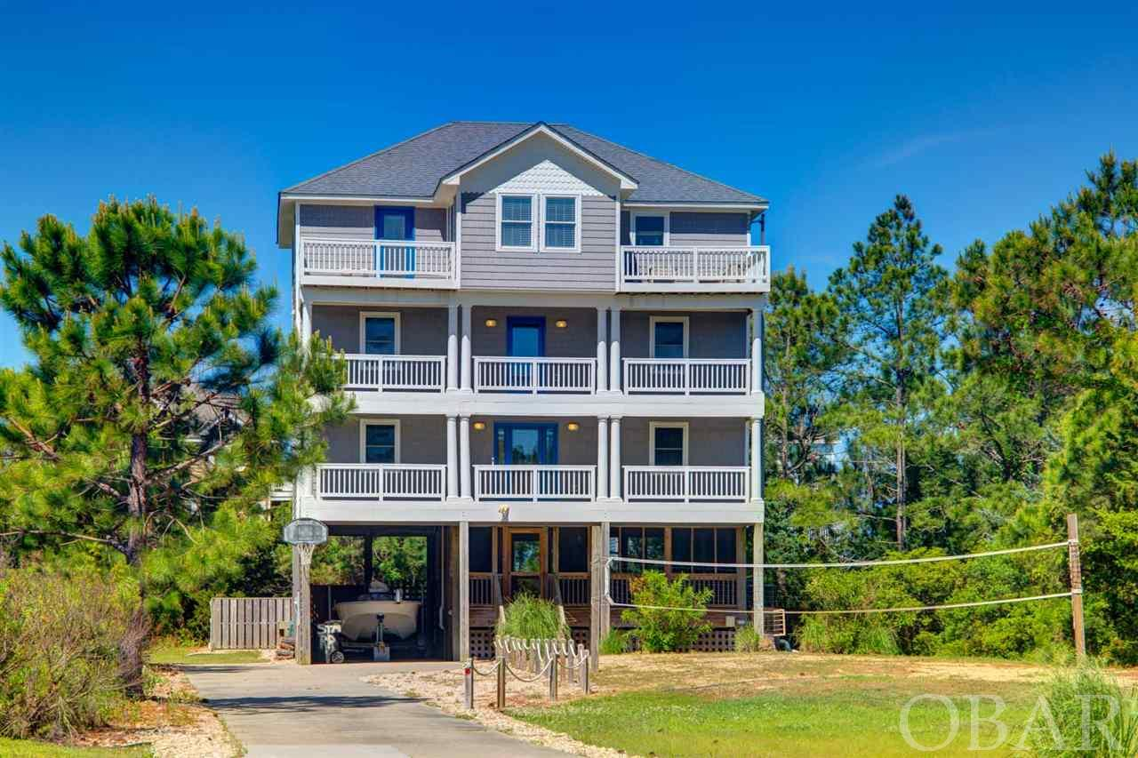26192 Sand Dollar Drive, Salvo, NC 27972, 6 Bedrooms Bedrooms, ,5 BathroomsBathrooms,Residential,For sale,Sand Dollar Drive,105106