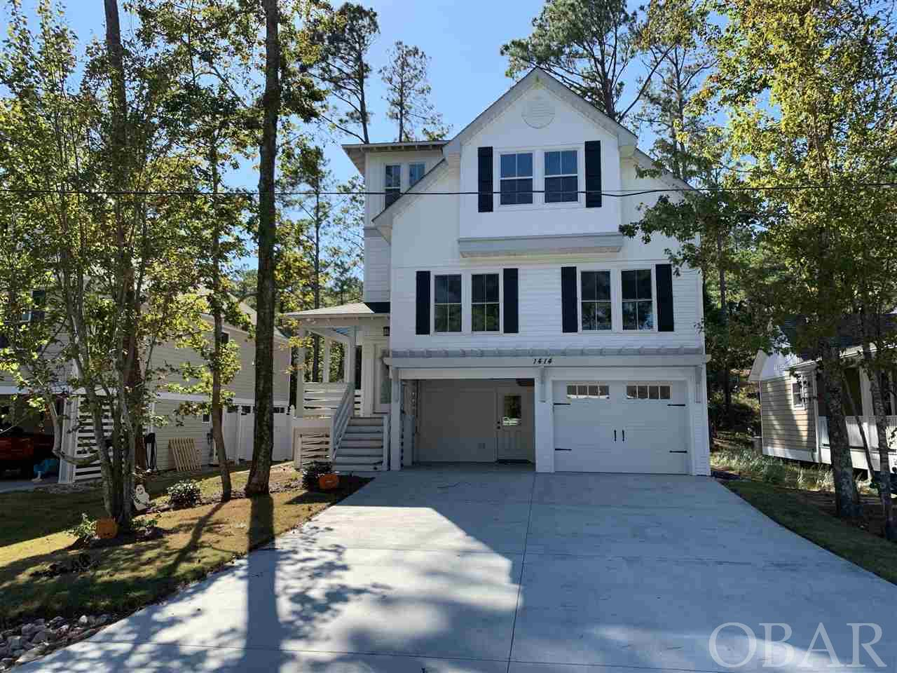 1414 Hill Street, Kill Devil Hills, NC 27948, 3 Bedrooms Bedrooms, ,3 BathroomsBathrooms,Residential,For sale,Hill Street,105112
