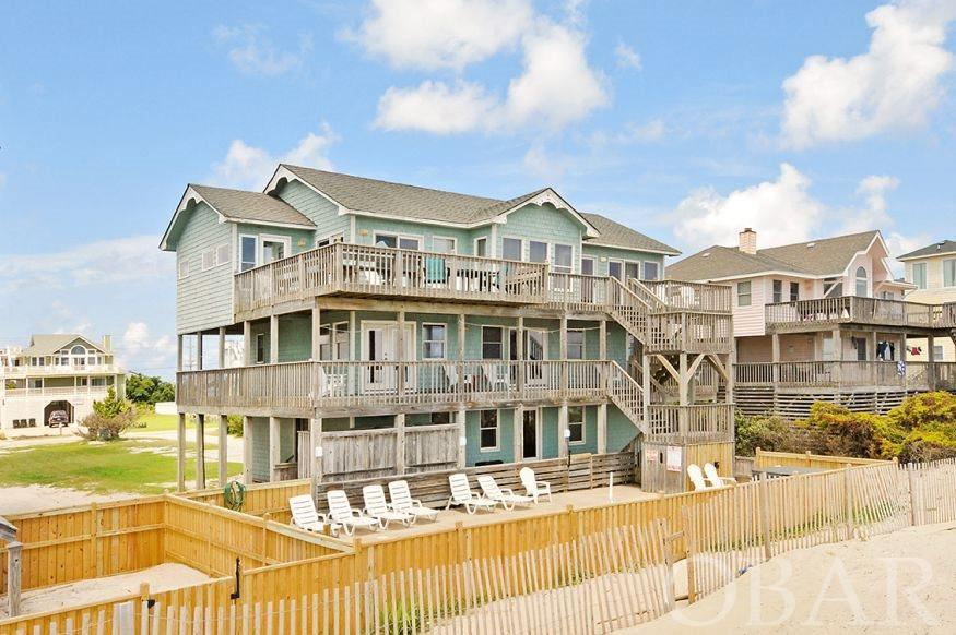 41133 Ocean View Drive Lot 13, Avon, NC 27915
