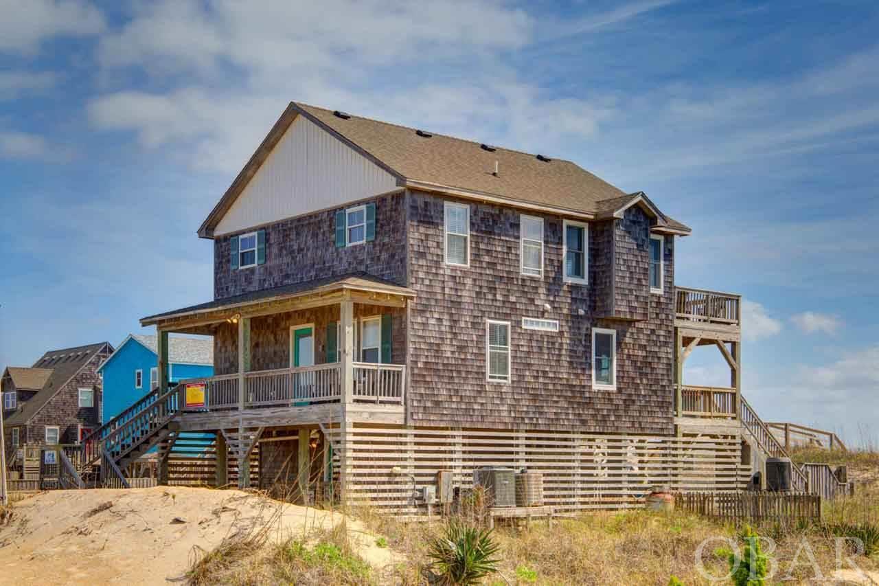 24247 Ocean Drive Lot# 12, Rodanthe, NC 27968