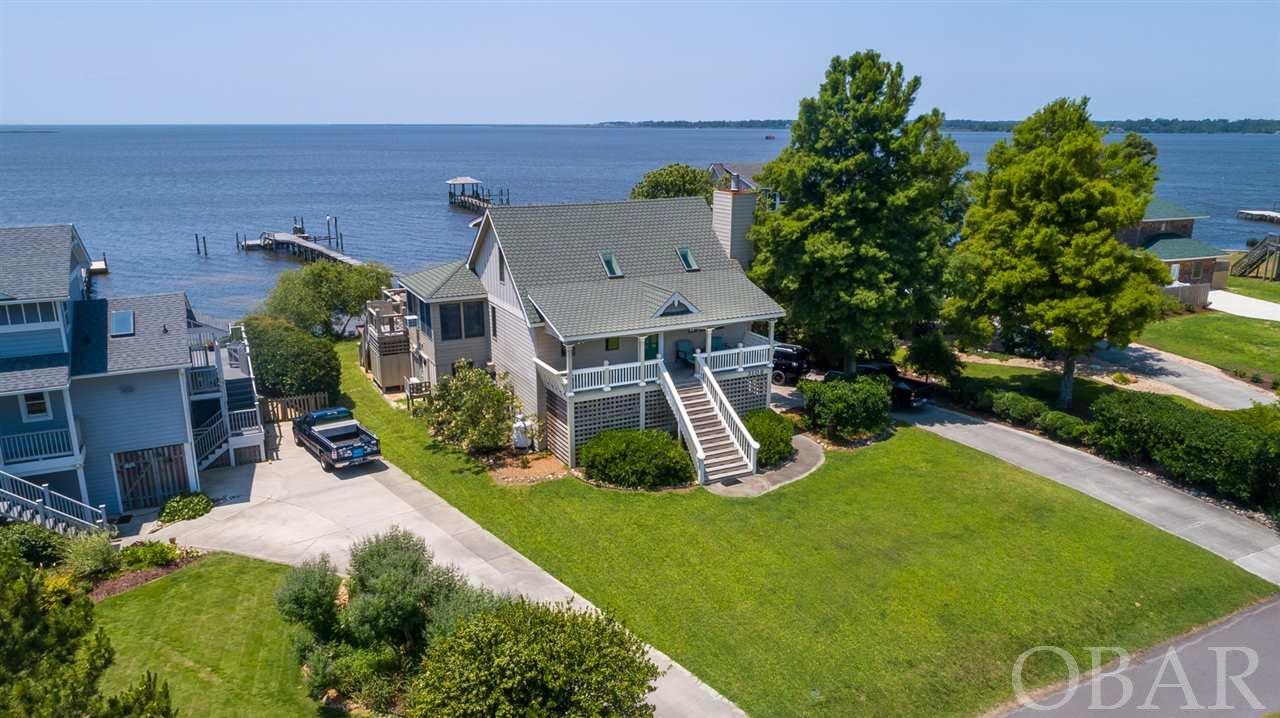 3108 Bay Drive, Kill Devil Hills, NC 27948, 3 Bedrooms Bedrooms, ,3 BathroomsBathrooms,Residential,For sale,Bay Drive,105178