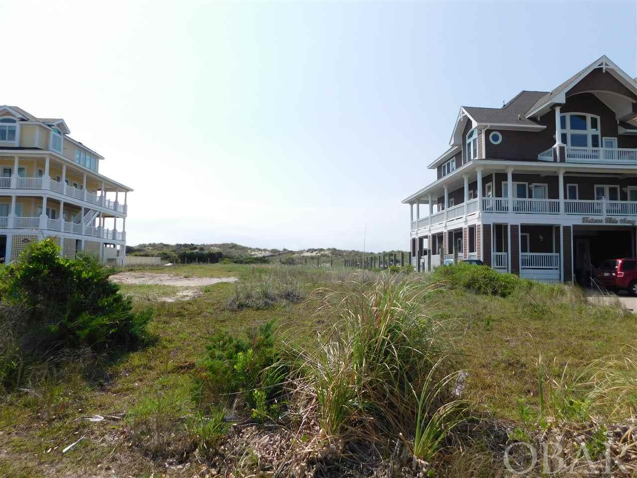 59051 Coast Guard Road Lot 4, Hatteras, NC 27943