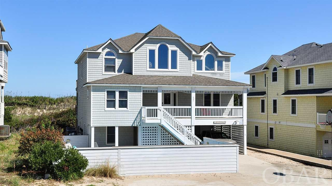 607 Ocean Front Arch Lot #32, Corolla, NC 27927
