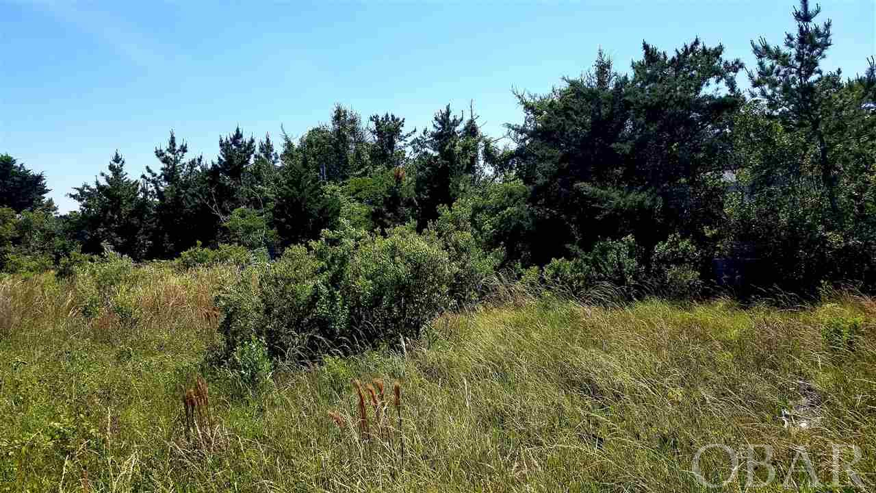 25236 Laughing Gull Lane Lot 10, Waves, NC 27982