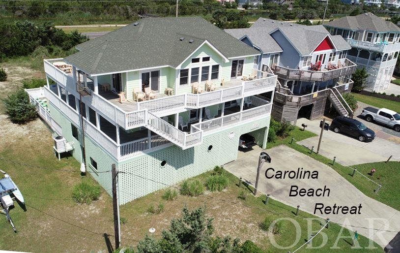 41518 Ocean View Drive Lot 13, Avon, NC 27915