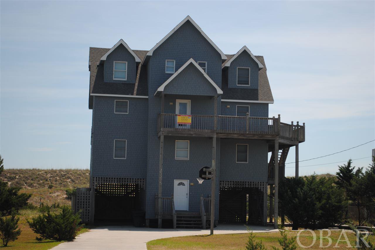 25275 Sea Vista Drive Lot 6, Waves, NC 27982