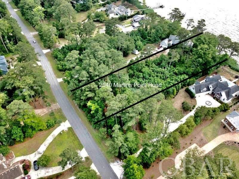 2040 Martins Point Road Lot 26, Kitty Hawk, NC 27949