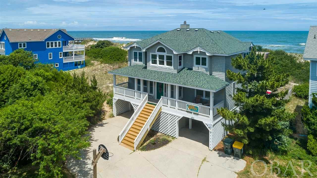615 Ocean Front Arch Lot#36, Corolla, NC 27927